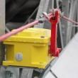 Arrêt d'urgence à câbles 2 x 75m adapté aux contraintes d'exploitation et de sécurité. | Arrêt d'urgence à câbles 2 x 75m adapté aux contraintes d'exploitation et de sécurité. |